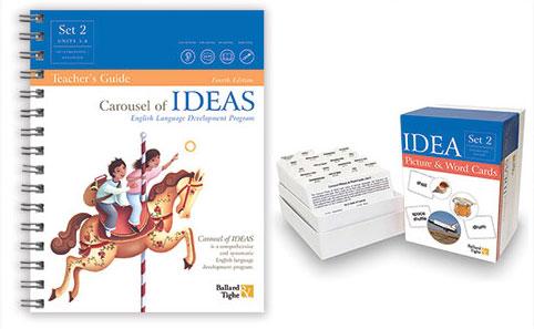Ballard & Tighe - Carousel of IDEAS